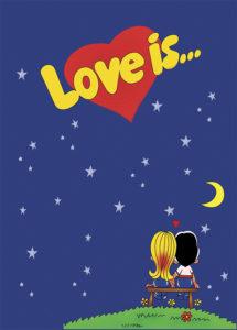 Обложка для инстакниги Любовь это...