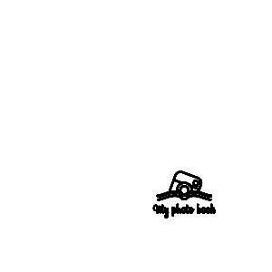Обложка для инстакниги белая